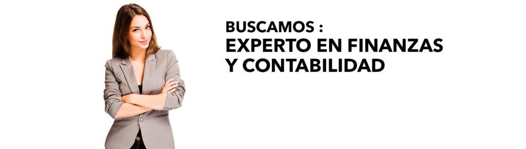 Gestión y Auditoría Especializada - Buscamos experto en finanzas y contabilidad