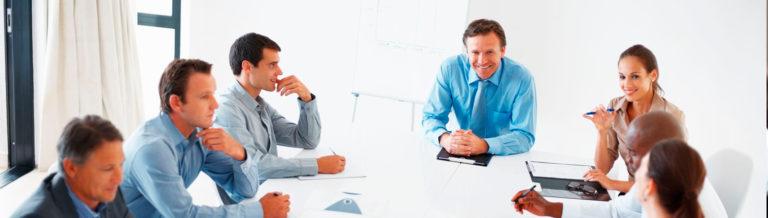 Gestión y Auditoría Especializada - Los Siete Imperativos para Mantener las Reuniones de Trabajo sobre Ruedas