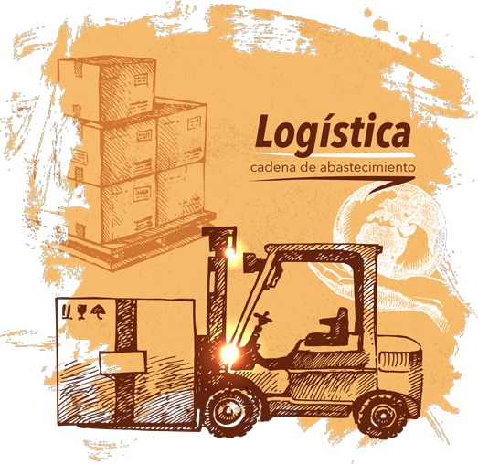 GAE - Asesoría en logística y cadena de abastecimiento 2